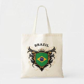 Brasil Sacola Tote Budget