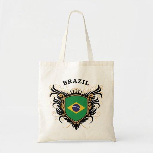 Brasil Bolsas De Lona