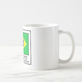 Brasil Caneca De Café