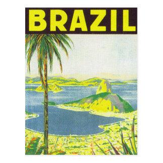 Brasil Cartão Postal