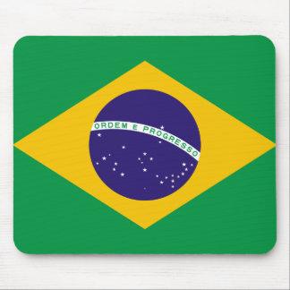 Brasil Mouse Pad