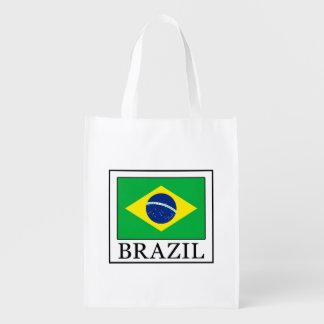 Brasil Sacola Reusável