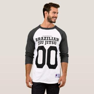 Brasileiro Jiu Jitsu 00 Camiseta