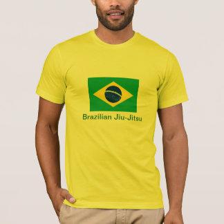 Brasileiro Jiu-Jitsu Camiseta