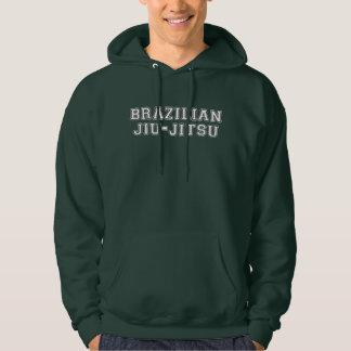 Brasileiro Jiu Jitsu Moletom
