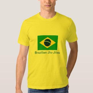 Brasileiro Jiu-Jitsu T-shirt