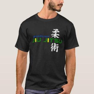 Brasileiro Jiu Jitsu: Tome um bloqueador? Parte Camiseta