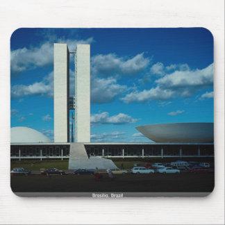 Brasília, Brasil Mousepads