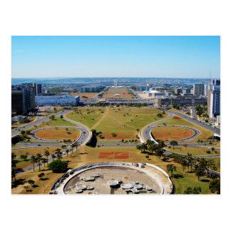 Brasília Cartão Postal