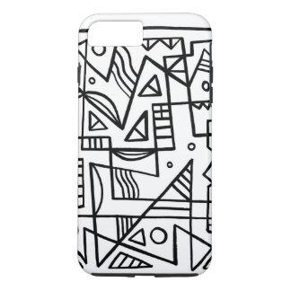 Bravo emocionante espirituoso impressionante capa iPhone 7 plus