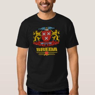 Breda Camisetas