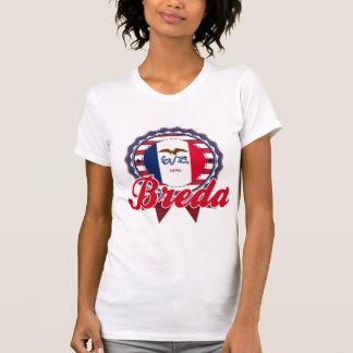 Breda, IA Camiseta