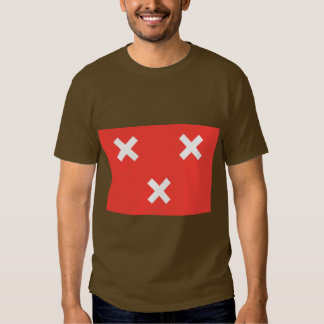Breda, Países Baixos Camiseta