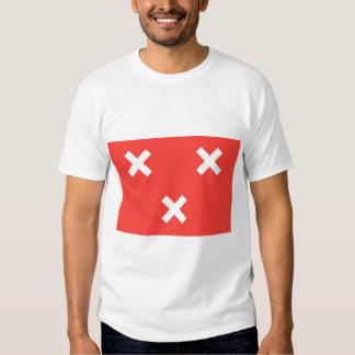 Breda, Países Baixos Tshirt