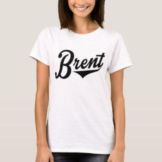 Brent Alabama Camiseta