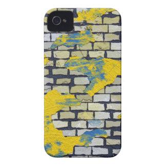 Brickwall 7 TPD Capinhas iPhone 4