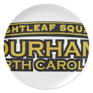 Brightleaf Durham quadrado Louças De Jantar