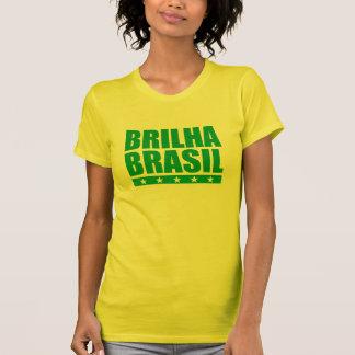 Brilha Brasil Tshirt