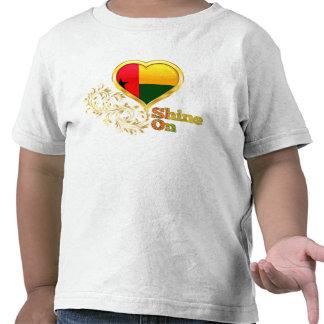 Brilho em Guiné-Bissau Tshirt
