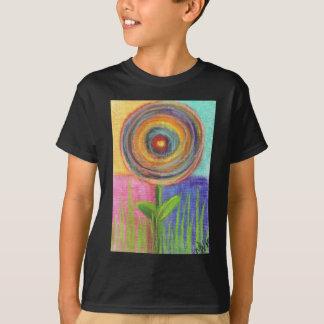 Brilho flower.jpg de Sun T-shirt