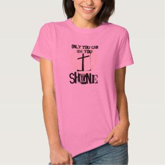 Brilho T-shirt
