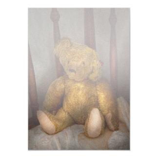 Brinquedo - urso de ursinho - meu urso de ursinho convites