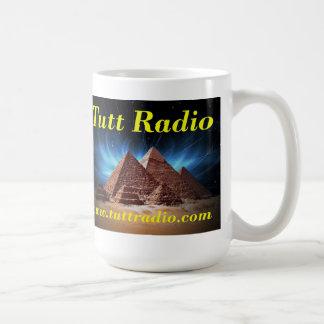 Brinquedos 2017 de rádio de Tutt para a caneca dos