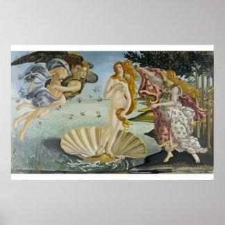 Brith do poster de Venus