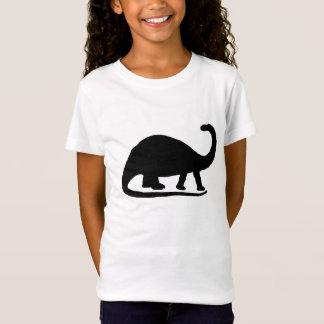 Brontosaurus Camiseta