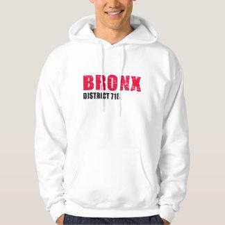 Bronx 718 moletom