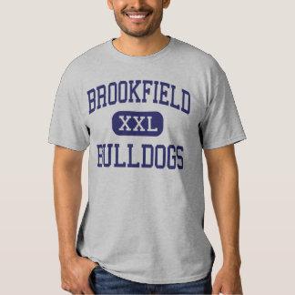 Brookfield - buldogues - alto - Brookfield Tshirts