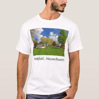 Brookfield Massachusetts Camiseta
