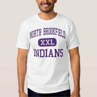 Brookfield norte - indianos - Brookfield norte Camisetas