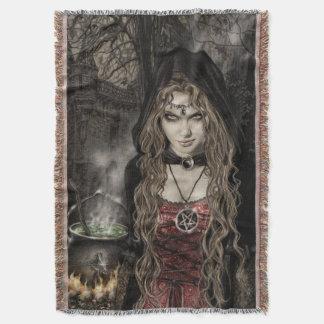 Bruxa nova coberta