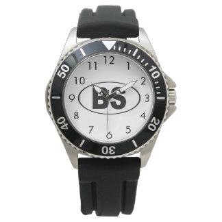 BS Bonita Springs Florida Relógio