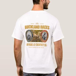 Buckland compete (FH2) Camiseta