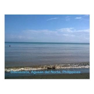 Buena Vista, Agusan del Norte Cartão