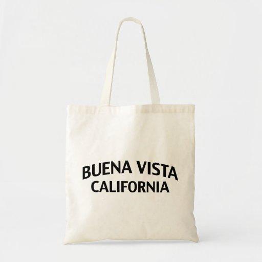 Buena Vista Califórnia Bolsa Para Compra