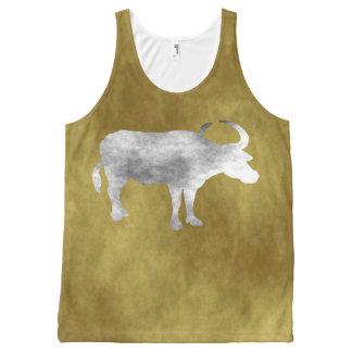 Búfalo Regata Com Estampa Completa