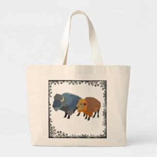 Buffalo Bill & Buffy Bag
