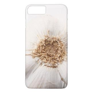 Bulbo do alho capa iPhone 7 plus