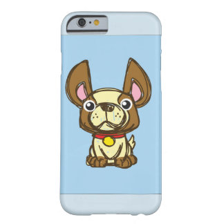 Buldogue francês capa barely there para iPhone 6