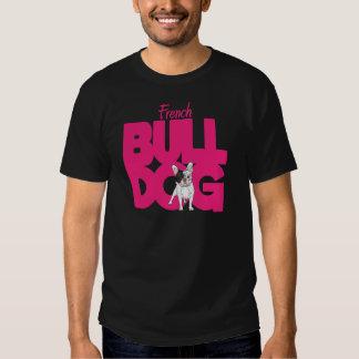 Buldogue francês, melão tshirt