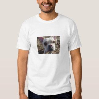 Buldogue Joey-Francês T-shirt