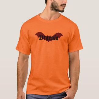 Bulevar da angra do urso - Dracula Camiseta