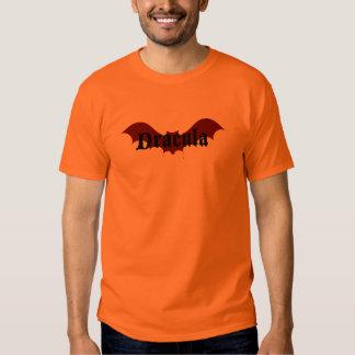 Bulevar da angra do urso - Dracula Tshirt