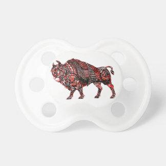 Bull 2 chupeta