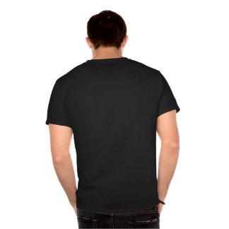 Bull terrier camisetas