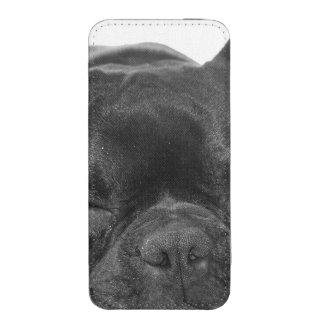 bulldog-7 bolsinha para celular