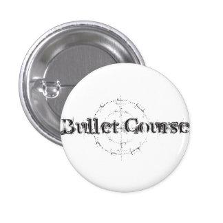 Bullet Course Pins